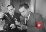 Image of Whittaker Chambers pumpkin papers Washington DC USA, 1948, second 55 stock footage video 65675051639