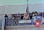 Image of Victory over Japan day Honolulu Hawaii USA, 1945, second 2 stock footage video 65675051646