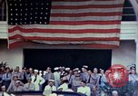 Image of Victory over Japan day Honolulu Hawaii USA, 1945, second 18 stock footage video 65675051646