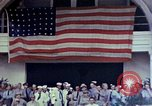 Image of Victory over Japan day Honolulu Hawaii USA, 1945, second 25 stock footage video 65675051646