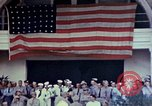 Image of Victory over Japan day Honolulu Hawaii USA, 1945, second 26 stock footage video 65675051646