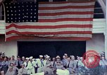 Image of Victory over Japan day Honolulu Hawaii USA, 1945, second 27 stock footage video 65675051646