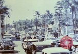 Image of Victory over Japan day Honolulu Hawaii USA, 1945, second 29 stock footage video 65675051646
