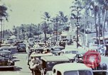 Image of Victory over Japan day Honolulu Hawaii USA, 1945, second 31 stock footage video 65675051646