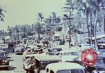 Image of Victory over Japan day Honolulu Hawaii USA, 1945, second 34 stock footage video 65675051646