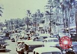 Image of Victory over Japan day Honolulu Hawaii USA, 1945, second 35 stock footage video 65675051646