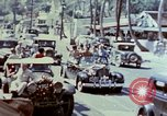Image of Victory over Japan day Honolulu Hawaii USA, 1945, second 38 stock footage video 65675051646