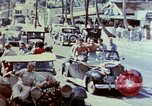Image of Victory over Japan day Honolulu Hawaii USA, 1945, second 39 stock footage video 65675051646