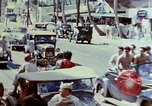 Image of Victory over Japan day Honolulu Hawaii USA, 1945, second 40 stock footage video 65675051646