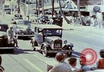 Image of Victory over Japan day Honolulu Hawaii USA, 1945, second 41 stock footage video 65675051646