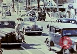 Image of Victory over Japan day Honolulu Hawaii USA, 1945, second 42 stock footage video 65675051646