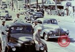 Image of Victory over Japan day Honolulu Hawaii USA, 1945, second 43 stock footage video 65675051646