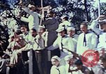 Image of Victory over Japan day Honolulu Hawaii USA, 1945, second 45 stock footage video 65675051646