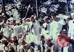 Image of Victory over Japan day Honolulu Hawaii USA, 1945, second 46 stock footage video 65675051646