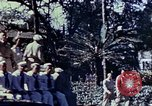 Image of Victory over Japan day Honolulu Hawaii USA, 1945, second 48 stock footage video 65675051646