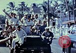 Image of Victory over Japan day Honolulu Hawaii USA, 1945, second 52 stock footage video 65675051646