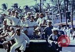 Image of Victory over Japan day Honolulu Hawaii USA, 1945, second 53 stock footage video 65675051646