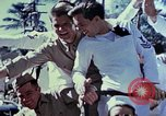 Image of Victory over Japan day Honolulu Hawaii USA, 1945, second 57 stock footage video 65675051646