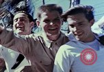 Image of Victory over Japan day Honolulu Hawaii USA, 1945, second 58 stock footage video 65675051646