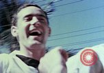 Image of Victory over Japan day Honolulu Hawaii USA, 1945, second 59 stock footage video 65675051646