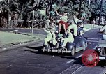 Image of Victory over Japan day Honolulu Hawaii USA, 1945, second 61 stock footage video 65675051646