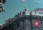 Image of Victory over Japan day Honolulu Hawaii USA, 1945, second 9 stock footage video 65675051648