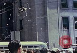 Image of Victory over Japan day Honolulu Hawaii USA, 1945, second 15 stock footage video 65675051648