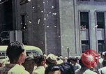Image of Victory over Japan day Honolulu Hawaii USA, 1945, second 16 stock footage video 65675051648