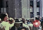 Image of Victory over Japan day Honolulu Hawaii USA, 1945, second 17 stock footage video 65675051648