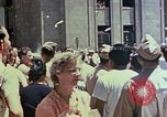 Image of Victory over Japan day Honolulu Hawaii USA, 1945, second 19 stock footage video 65675051648
