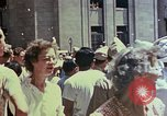 Image of Victory over Japan day Honolulu Hawaii USA, 1945, second 20 stock footage video 65675051648