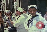 Image of Victory over Japan day Honolulu Hawaii USA, 1945, second 21 stock footage video 65675051648