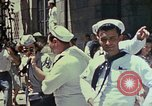 Image of Victory over Japan day Honolulu Hawaii USA, 1945, second 22 stock footage video 65675051648
