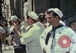 Image of Victory over Japan day Honolulu Hawaii USA, 1945, second 23 stock footage video 65675051648