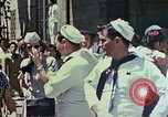 Image of Victory over Japan day Honolulu Hawaii USA, 1945, second 24 stock footage video 65675051648