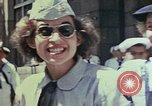 Image of Victory over Japan day Honolulu Hawaii USA, 1945, second 25 stock footage video 65675051648