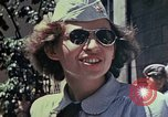 Image of Victory over Japan day Honolulu Hawaii USA, 1945, second 27 stock footage video 65675051648