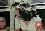 Image of Victory over Japan day Honolulu Hawaii USA, 1945, second 35 stock footage video 65675051648