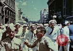 Image of Victory over Japan day Honolulu Hawaii USA, 1945, second 39 stock footage video 65675051648