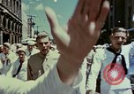 Image of Victory over Japan day Honolulu Hawaii USA, 1945, second 43 stock footage video 65675051648