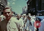 Image of Victory over Japan day Honolulu Hawaii USA, 1945, second 44 stock footage video 65675051648