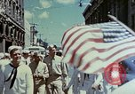 Image of Victory over Japan day Honolulu Hawaii USA, 1945, second 49 stock footage video 65675051648
