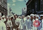 Image of Victory over Japan day Honolulu Hawaii USA, 1945, second 50 stock footage video 65675051648