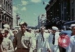 Image of Victory over Japan day Honolulu Hawaii USA, 1945, second 51 stock footage video 65675051648
