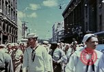 Image of Victory over Japan day Honolulu Hawaii USA, 1945, second 53 stock footage video 65675051648