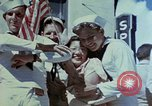 Image of Victory over Japan day Honolulu Hawaii USA, 1945, second 18 stock footage video 65675051649