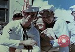 Image of Victory over Japan day Honolulu Hawaii USA, 1945, second 21 stock footage video 65675051649