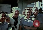 Image of Victory over Japan day Honolulu Hawaii USA, 1945, second 24 stock footage video 65675051649