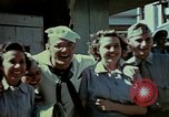 Image of Victory over Japan day Honolulu Hawaii USA, 1945, second 25 stock footage video 65675051649