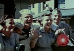 Image of Victory over Japan day Honolulu Hawaii USA, 1945, second 26 stock footage video 65675051649